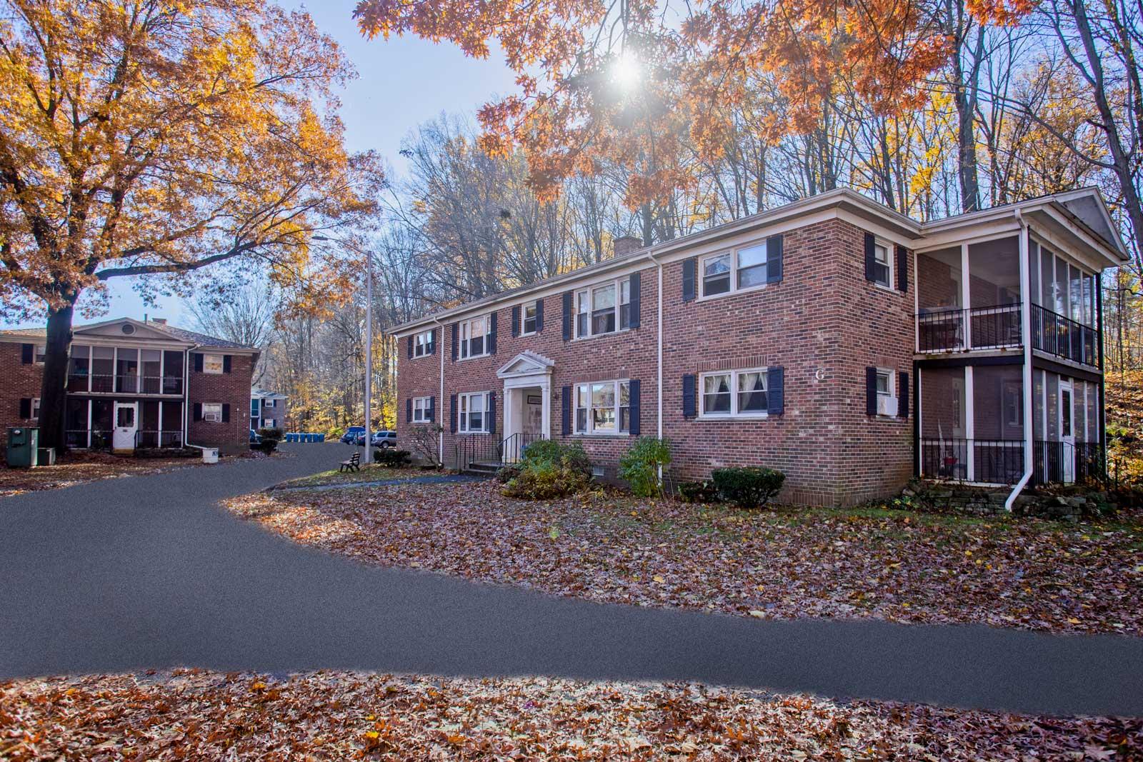 Cahill Apartments