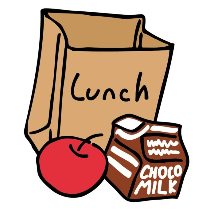 Florence Heights And Hampshire Heights Lunches