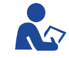 Person Document Icon